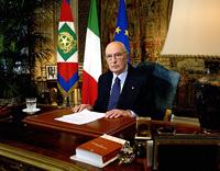 """""""Amnistia Subito!""""... lettera aperta al Presidente della Repubblica Giorgio Napolitano"""