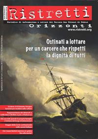 40ec57809e3 Ristretti Orizzonti